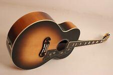 "Sigma guitarra gja-sg200 + fishman soniton ta Sigma Guitars jumbo-form"" 2. elección"""