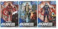G.I. Joe Classified Series 6-Inch Action Figures Wave 2 Set In Stock!