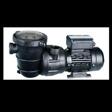 swimming pool / pond pump 3/4Hp or 0.75Hp / 16m3/hr