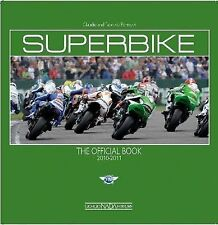 THE OFFICIAL SUPERBIKE BOOK 2010-2011