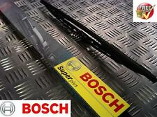 BOSCH SP16 SUPER PLUS UNIVERSAL SINGLE WIPER BLADE - FAST AND FREE DELIVERY
