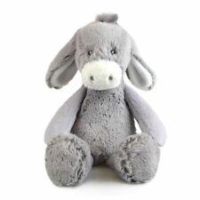 Korimco Frankie & Friends Daisy Donkey Soft Animal Plush Toy 28cm