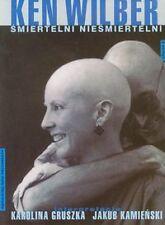 Śmiertelni nieśmiertelni (audiobook CD) Wilber Ken - POLISH POLSKI