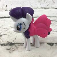 My Little Pony Friendship Is Magic Rarity Figure Burger King Kids Club Toy