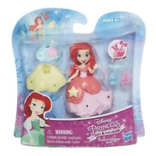 Disney Princess Character Miniature Figurines