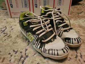 Ken Block 43 DC Shoes Sneaker Rarity Size 13