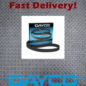 Dayco 94206 Timing Belt suits Ford Laser TX3 KE Mazda B6 Turbo (DOHC 16 Valve) (
