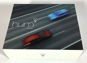 HUM No. AT-660 By Verizon Complete Vehicle Telematics OBD Reader, Bluetooth NEW