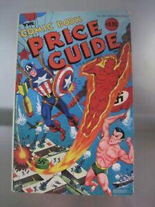 The Comic Book Price Guide 1980-1981