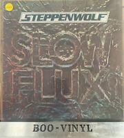 Steppenwolf~Slow Flux Rock Vinyl Lp Record S MUM 80358 Ex / Ex Con Original