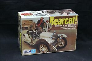 MPC BEARCAT! From the TV Series Model 1:25 Scale Open Box NICE