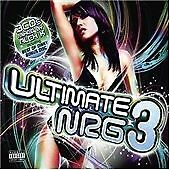 Ultimate NRG 3 (3 X CD ' Box Set)