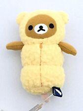 NEW Mini Soft Stuffed Toy Dango Cutlet Limited Rilakkuma Relax Teddy Bear Plush
