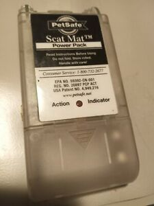 PetSafe Scatmat Automatic Indoor Pet EXTRA Large Training Mat WORKS GREAT