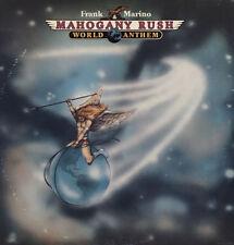 "Frank Marino & Mahogany Rush:  ""World Anthem""  (CD Reissue)"