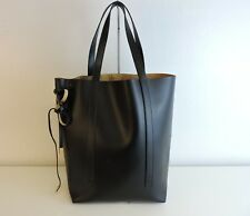 BORSA shopping bag verticale  black ALVIERO MARTINI 1A CLASSE