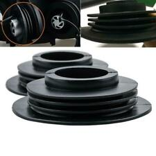 2X Universal Rubber Seal Cap Dust Cover Car LED HID Headlight Bulbs Protectors