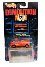 1993 Hot Wheels Demolition Man Pontiac Salsa