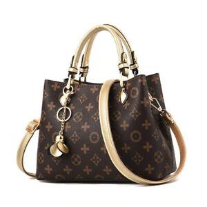 Designer New Luxury Handbags Printed Women Bag Brand Shoulder Bag Crossbody Bags