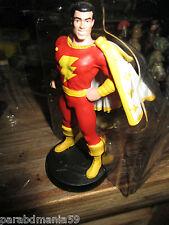 Vente Dc Comics-Shazam-Numérotée -Plomb-Dans boite d origine