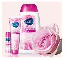 Avon Care Geschenkset Körperlotion 200 Glyzerin-Handcreme 100ml Lippenbalsam 4,5