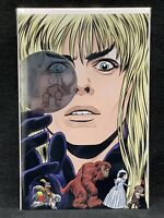 Labyrinth 30th Anniversary Comic/ 1:100 Variant/ Henson/ Bowie/ Muppets/ Marvel