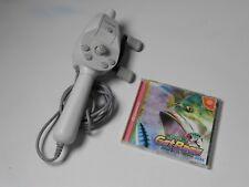 Sega Bass Fishing NTSC/J inkl. Angel Controller für Dreamcast