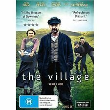 The Village Season 1 : NEW DVD