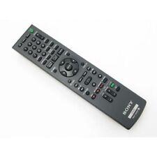 Neue Sony Fernbedienung für rdrat 100 RDR-AT100 DVD Recorder