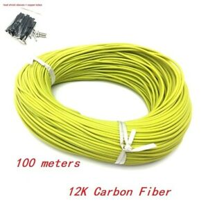 Infared Underfloor Heating Cable 12K 33Ohm Heating Wires for Floor Warming