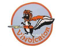 USAF Air Force Black Ops Area 51 Lockheed Skunk Works Vindicator Military Patch