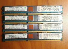 Mac Pro 4,1 5,1 2009 2010 2012 MEMORY RAM 32GB (4X 8GB) DDR3 1333 MHz Apple