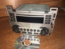 ~Unlocked~ 05-06 Chevy Equinox Silver Cd Radio Plug & Play 15798238 OEM Refurb