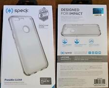 "New Original Speck Presidio Clear Case Cover 86308-5085 for Google Pixel XL 5.5"""