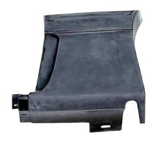1987-1993 Ford Mustang Front Of Quarter Body Molding LH - GT