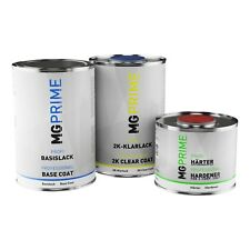 Autolack Dose Set DAF 1312012 5127 / H3742 Hawain Blue 1150 Metallic 2,5L
