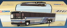CORGI 98421 - MCI-102 DL3 - Demonstration Bus - NEU in OVP - Autobus Coach