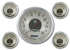 Classic Instruments 59 60 Impala El Camino Chevy Car Gauge Package CH59AN54