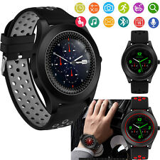 Bluetooth Smart Watch Unlocked Phone for Samsung Note 10 9 8 LG Q7 G7 G5 Huawei