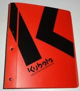 Kubota ZD1211 /R/L/RL  Zero Turn Mower Service Shop Repair Workshop Manual OEM