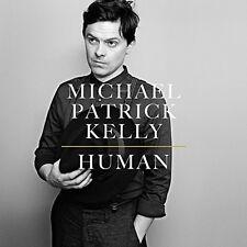 Michael Patrick Kelly - Human [New CD] Hong Kong - Import