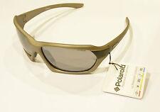 Occhiali da sole Sunglasses Polaroid P 7402 C 222 JB GRIGIO LENTI POLARIZZATE