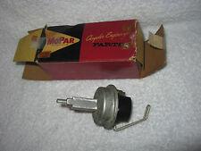 NOS Mopar 1960-61 DeSoto Wiper Switch