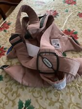 Baby Bjorn Infant Carrier Rose Pink New(other)