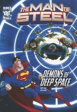 Demons Of Deep Space (dc Super Heroes (dc Super Villains)): By Laurie S. Sutton