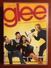Glee - The Complete First Season (DVD, 2009) - D1015