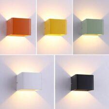 Wall Lamp Light Indoor LED Lights Modern Bedroom Dinning Room Corridor Lighting