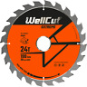 Circular Saw Blade 190mm x 24T x 30mm Bore Suitable For HS7601J, 5704R, GKS65
