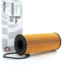 Genuine BMW Oil Filter Engine Oil Filter e90 e60 f10 3 5 7 Series x3 x5 2.0d 5.0d