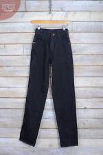 Jeans da donna neri Wrangler